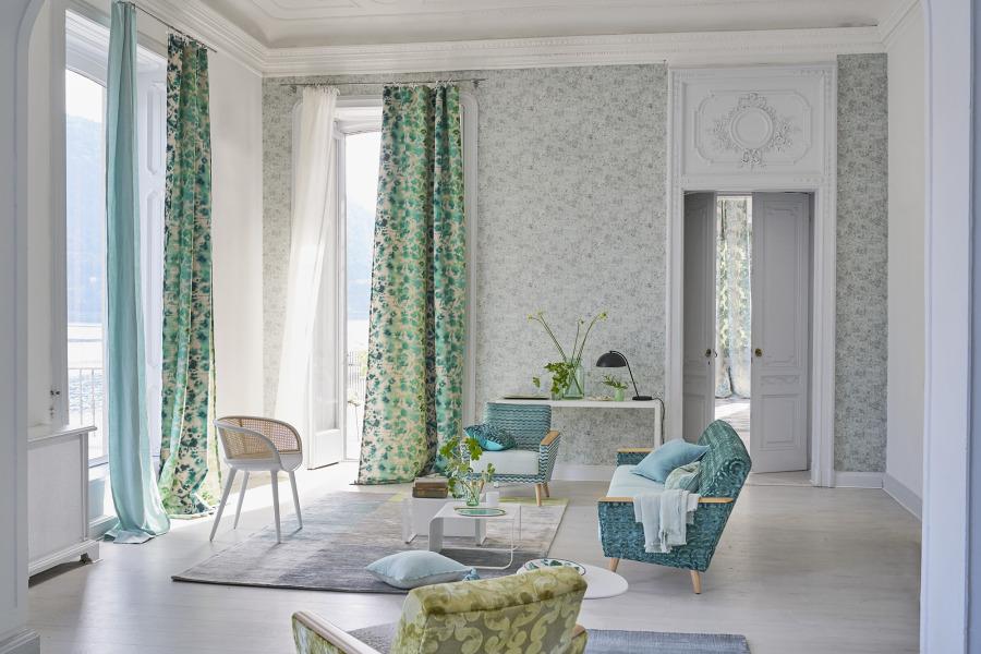Desigers Guild Fabric & Wallpaper 10
