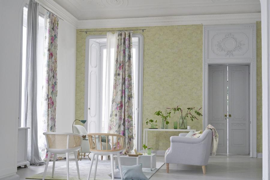 Desigers Guild Fabric & Wallpaper 6