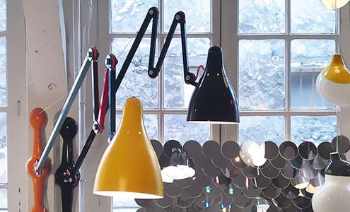 """Lampe """"Murale"""" von Tsé & Tsé"""