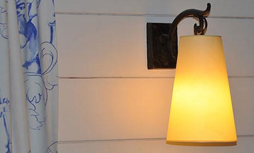 Objet Insolite - Lampe Venice