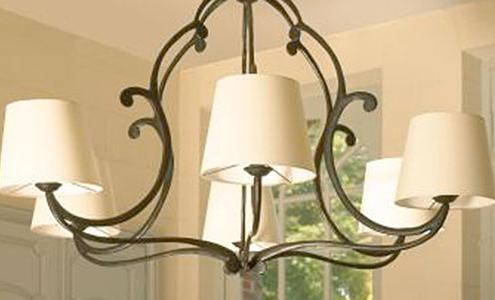 Objet Isolite - Lampe Chambord