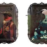 Tablets von Ibride - Ambroise und Bianca